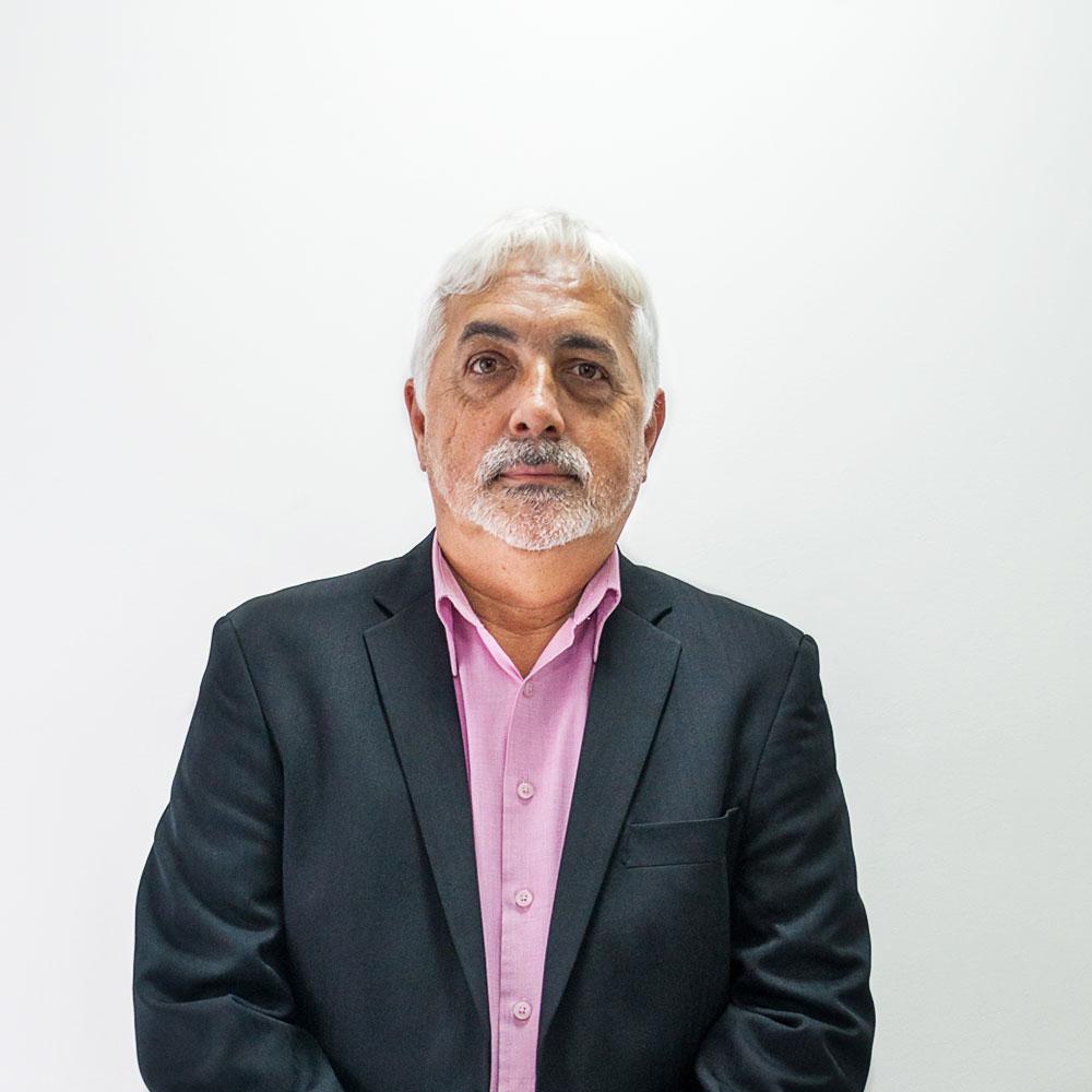 Lindovaldo Moraes