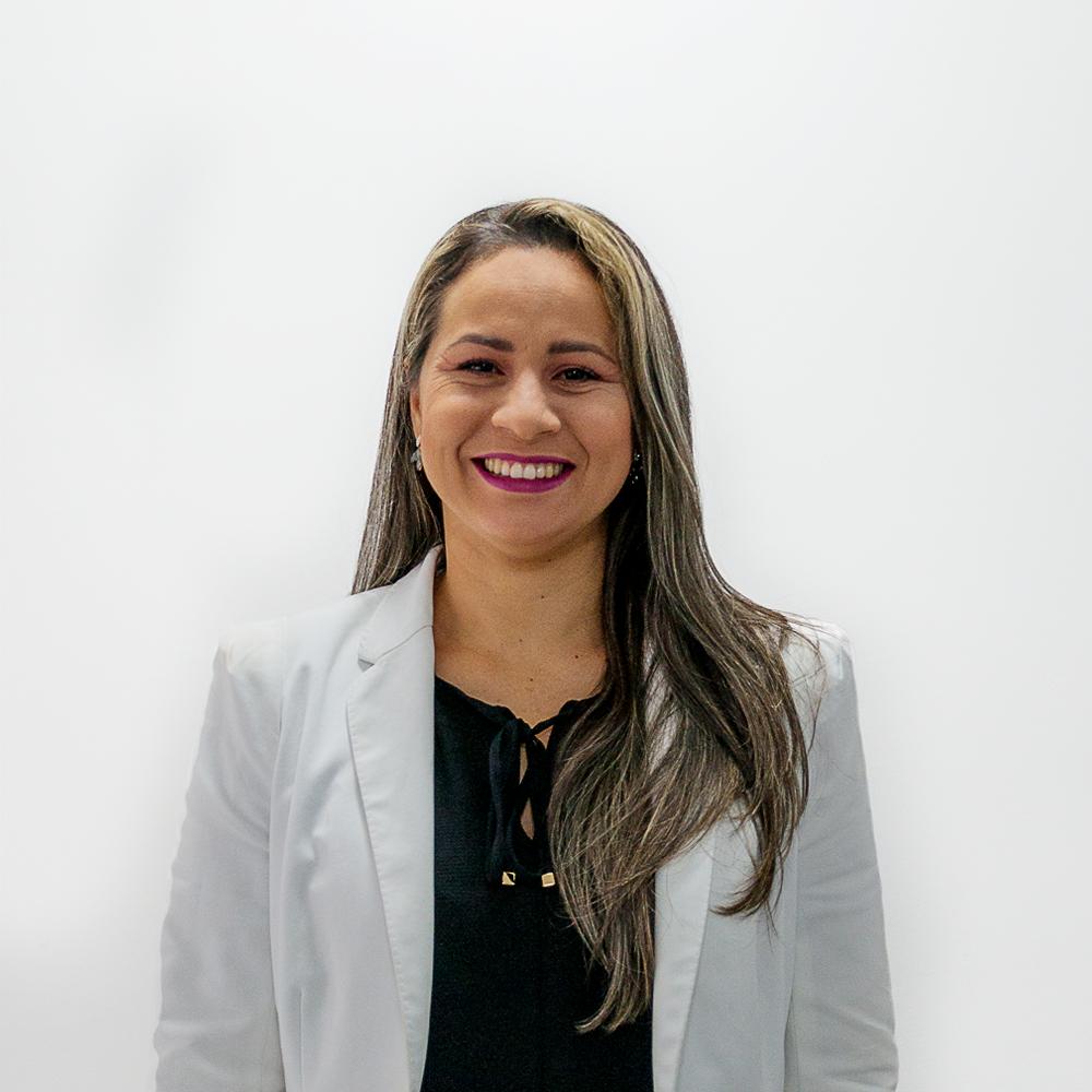 Ana Paula Nascimento