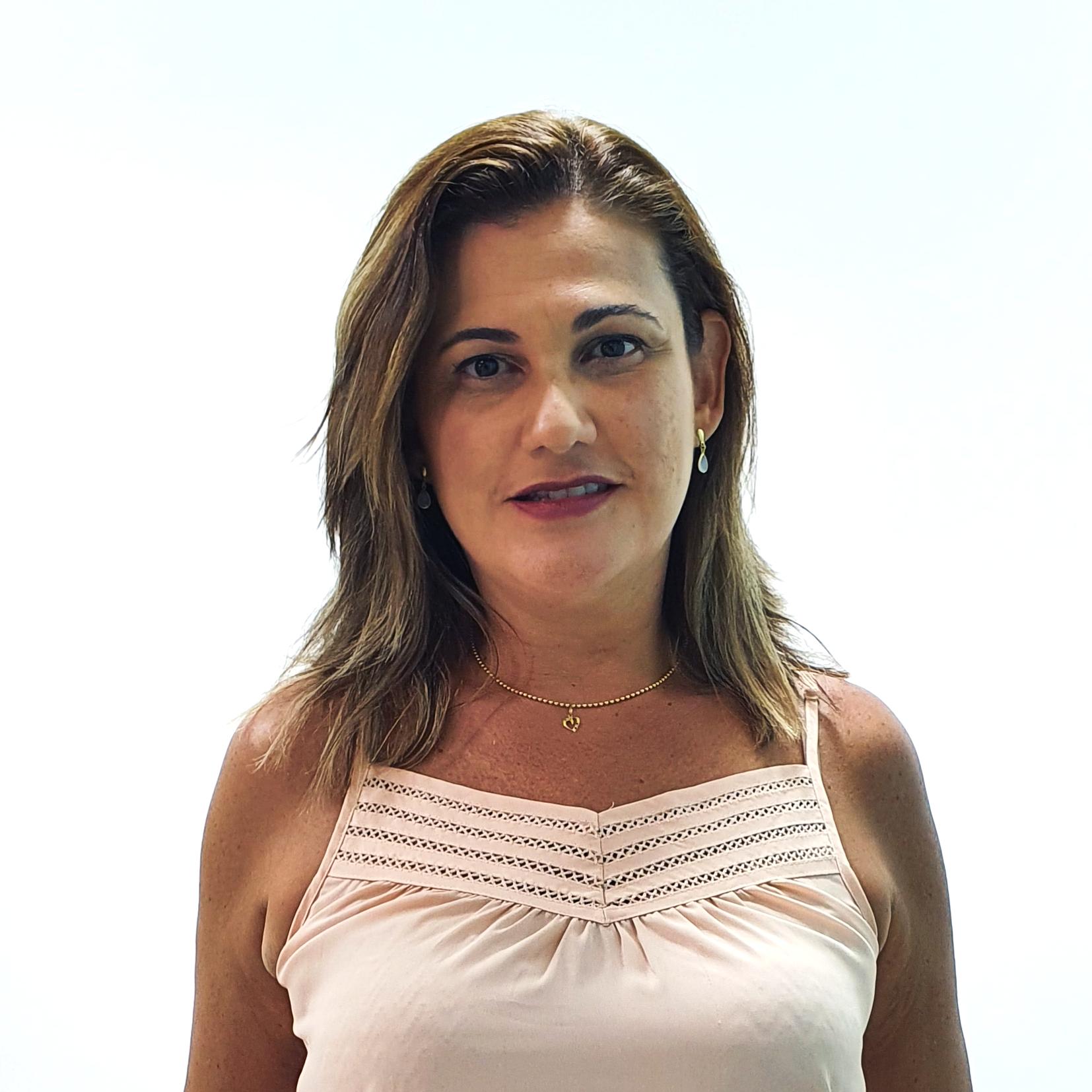 Hilda Miranda